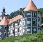 Het klooster met de apotheek
