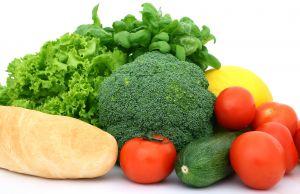 Kahn is voorstander van een grotendeels plantaardig voedingspatroon.