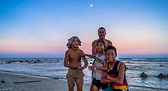 © Hadi Zaher. Niet iedereen op Nauru heeft overgewicht en diabetes , gelukkig