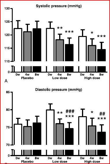 bloeddruk-menopauze