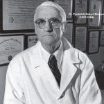 Fled Klenner is één van de vitamine C pioniers die in de jaren 40 van de vorige eeuw o.a. publiceerde over zijn succesvolle behandeling van 60 poliopatiënten met vitamine C injecties. Helaas is gedegen onderzoek om zijn bevindingen te verifiëren nooit uitgevoerd